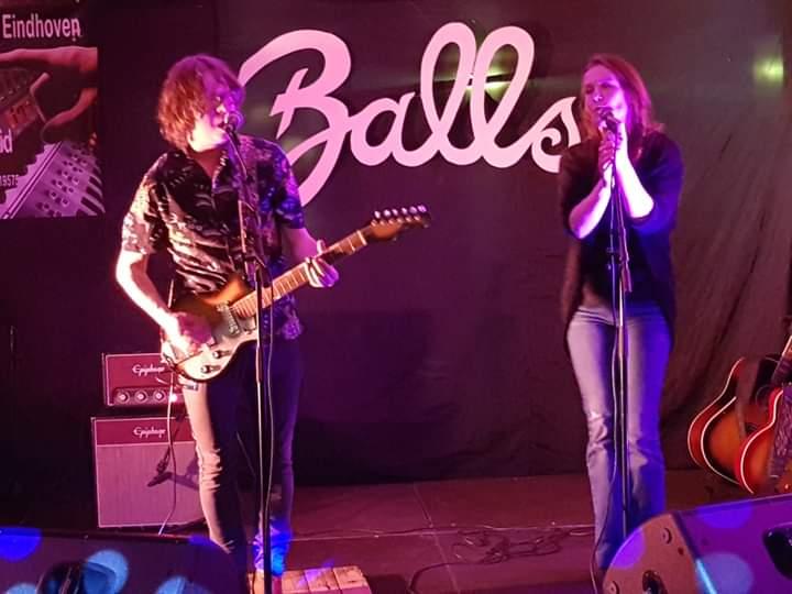 Louis & Marjolène - Balls Eindhoven 2018