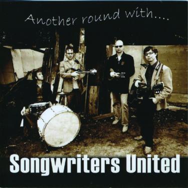 Songwriters United 2007 - Album Cover