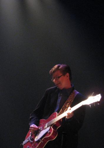 Louis - Groene Engel, Oss