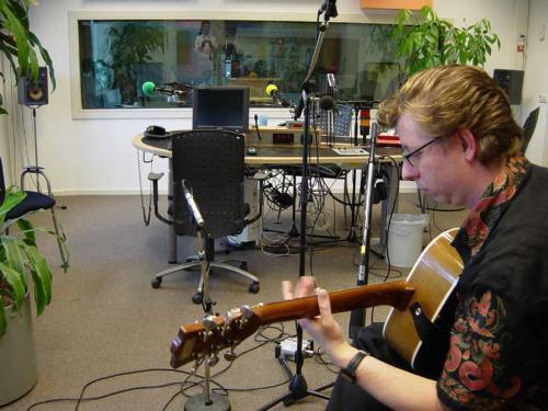 Little Louis Omroep Brabant 2004